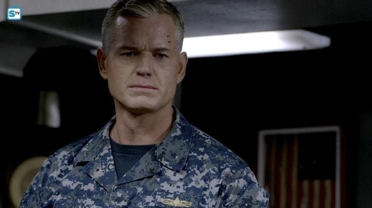The Last Ship - Episode 3.10 - Scuttle - Promotional Photos, Promo & Press Release