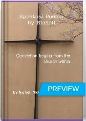 Spiritual Poems by Nicholl