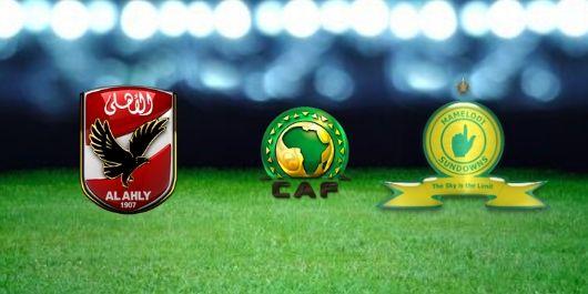 مشاهدة مباراة الأهلي وماميلودي سونداونز  بث مباشر بتاريخ 07-03-2020 دوري أبطال أفريقيا
