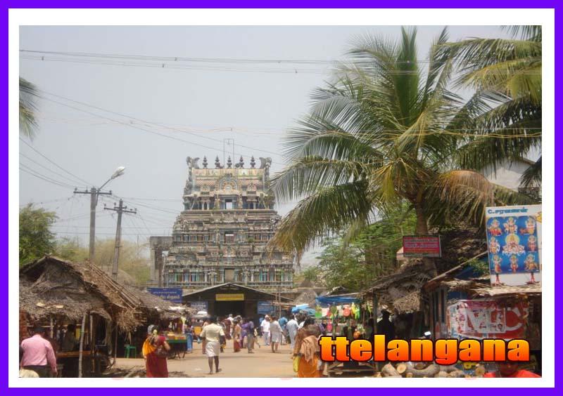 Suryanar Kovil Tamilnadu Full Details