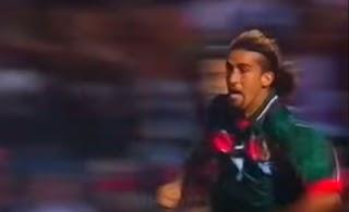 المغرب أكثر منتخب عربي سجل أهدافاً في بطولات كأس العالم