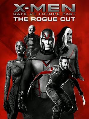 X-Men Dias de um Futuro Esquecido - Edição Vampira - Full HD 1080p - Legendado