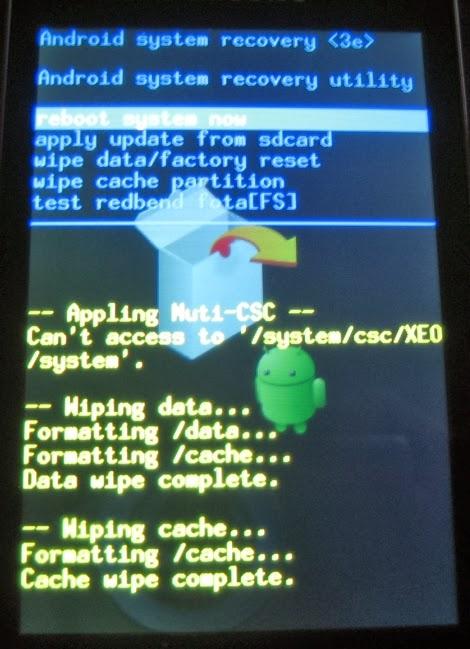 Sdcard update zip download