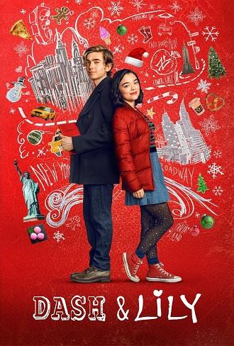 Dash & Lily Season 1 Complete Download 480p & 720p All Episode