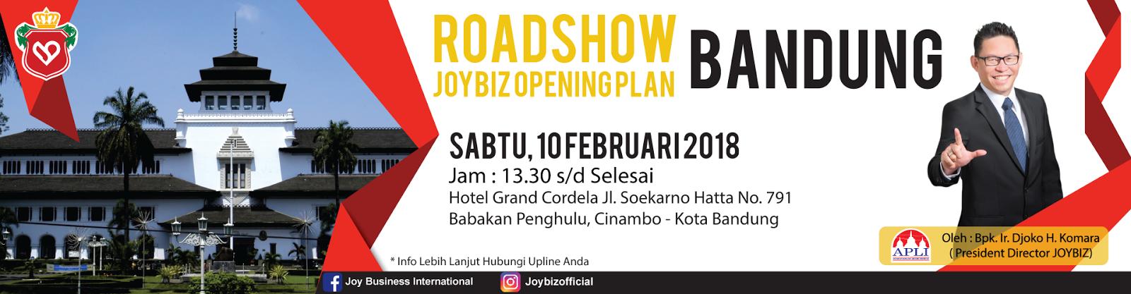 JOP Kota Bandung