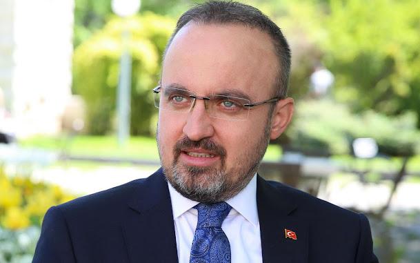 Ak Parti Grup Başkanvekili Bülent Turan kimdir? aslen nerelidir? kaç yaşında? biyografisi ve hayatı hakkında kısa bilgi.