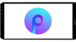 تنزيل برنامج Super P Launcher for P 9.0 launcher, theme Premium mod  مدفوع مهكر بدون اعلانات بأخر اصدار