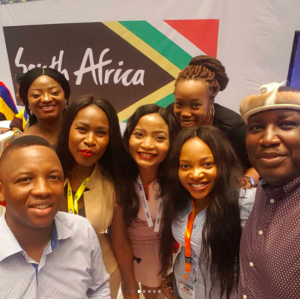13th Edition of Akwaaba African Travel Market 2017 held in Lagos