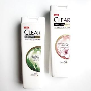 Uygun fiyatlı şampuanlar, Clear bitkisel sentez kullananlar, clear kepeğe karşı deneyenler, clear seboreik dermatit, clear bitkisel sentez içerik