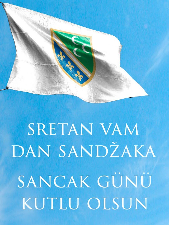 Srećan Dan Sandžaka