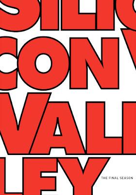 Silicon Valley (TV Series) S06 DVD R1 NTSC Latino 1xDVD5