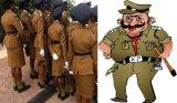 women police  lanka