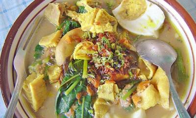 Rujak Soto'' kuliner.com