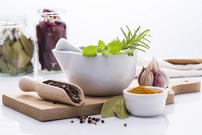 Rempah dapur yang bermanfaat untuk meredakan flu