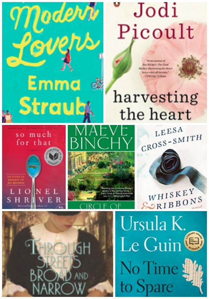 Something to read: Kindle Deals
