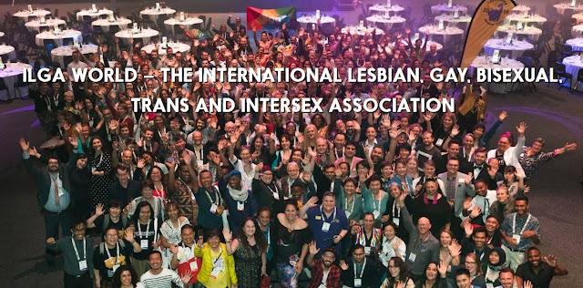 DIRITTI LGTB, ITALIA TRA GLI ULTIMI: LA TRADUZIONE INTEGRALE DEL RAPPORTO ILGA
