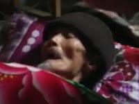 Hendak Dikebumikan, Mayat di Dalam Peti Mati Mengetuk-ngetuk