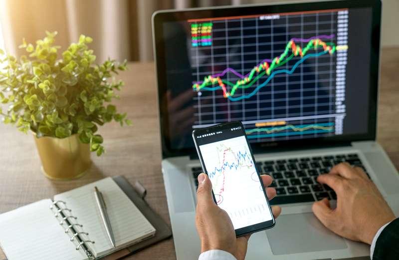 Trading Forex Online (worldfinance.com)