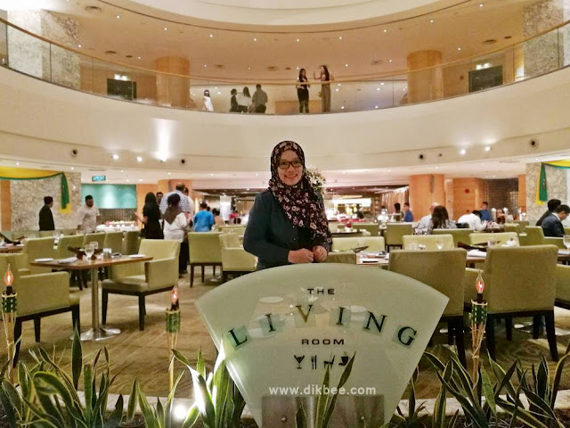 Berbuka Puasa Di Hotel The Westin Kuala Lumpur