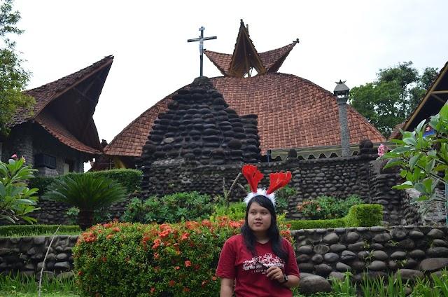 Gereja Pusharang, Tempat Wisata Unik di Kediri