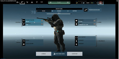 ghost recon phamtoms