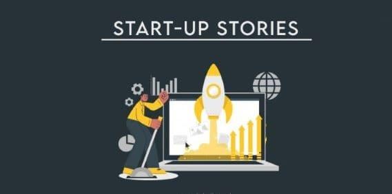 Startup-Stories