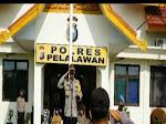 Kapolres Pelalawan Himbau Warga Peduli dan Waspada Paham Radikalisme