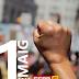 1 de Maig. Més drets, més igualtat, més cohesió  #LaTevaVeu   #LaNostraForça