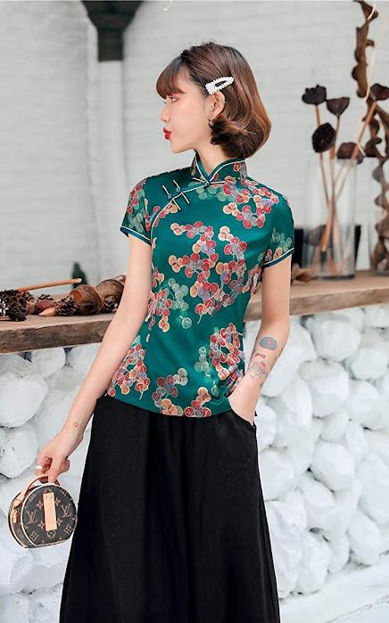 Women's Cheap Cheongsam Qipao Dresses