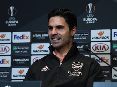 Arsenal vs Wolves: Another Test For Mikel Arteta?