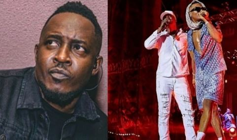"""Wizkid has achieved more than Akon, nobody should call him """"Lil bro"""" – MI Abaga refuses to back down on his opinion"""