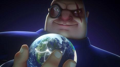 Evil Genius 2: World Domination Trailer