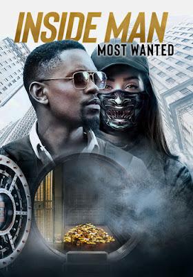 Xem Phim Điệp Vụ Kép: Truy Nã Tới Cùng - Inside Man: Most Wanted