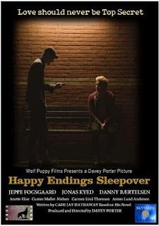 Happy Endings Sleepover 2019