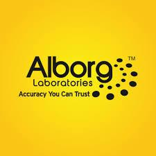 فروع معامل البرج - Al Borg Laboratories