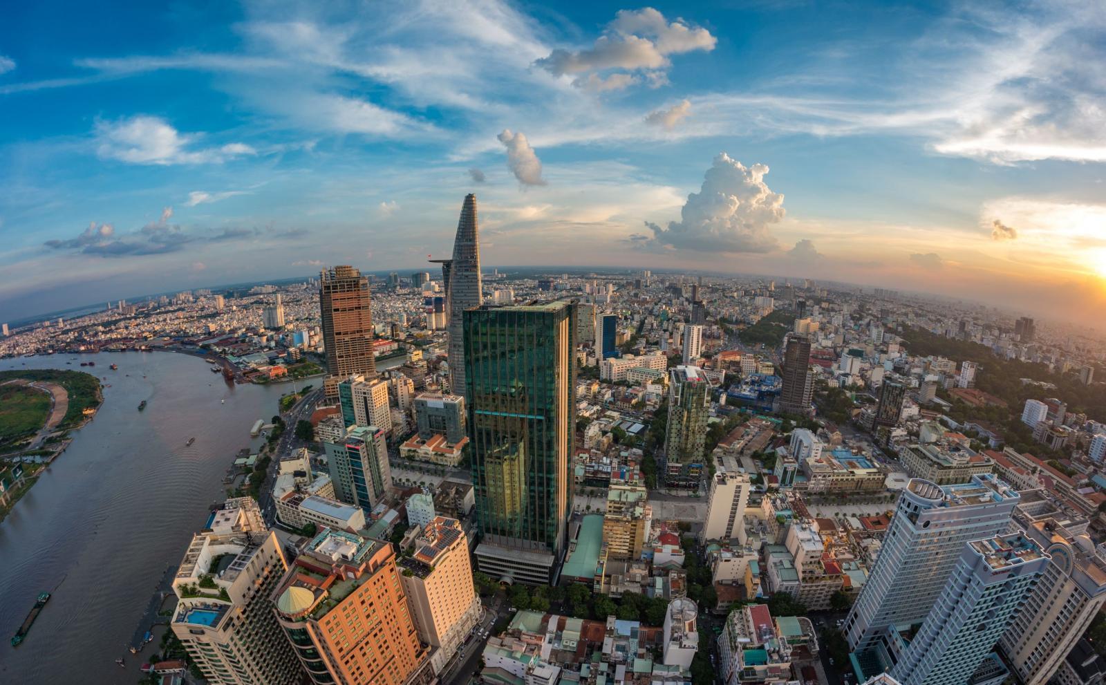 Bài toán phát triển bất động sản đô thị Việt Nam