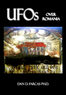 UFOs Over Romania