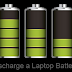 2 Ways To Full Discharge Your Laptop Battery
