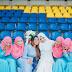 Muslimah dress, Maxidress untuk Bridesmaid
