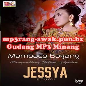 Jessya Arumi - Lupo Mambaco Bayang (Full Album)