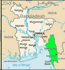 UNPO: Chittagong Hill Tracts