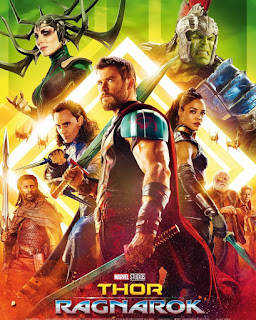 Download Nonton Thor: Ragnarok (2017) Subtitle Indonesia