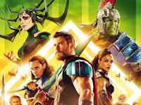 Download Nonton Thor: Ragnarok (2017) Subtitle Indonesia