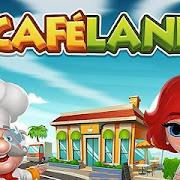 Cafeland World Kitchen Mod Apk V2.0.21 (Free Shopping)