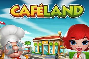 Download Cafeland World Kitchen Mod Apk v1.9.7 (Unlimited Money)