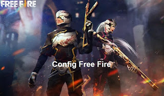 Config Free Fire