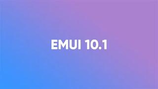 Huawei menerima sertifikat keamanan untuk EMUI 10.1, diluncurkan dengan seri P40