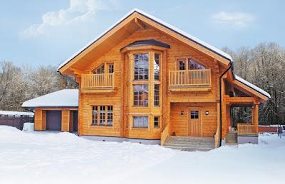 Case in legno prefabbricate, costi, permessi, come costruire