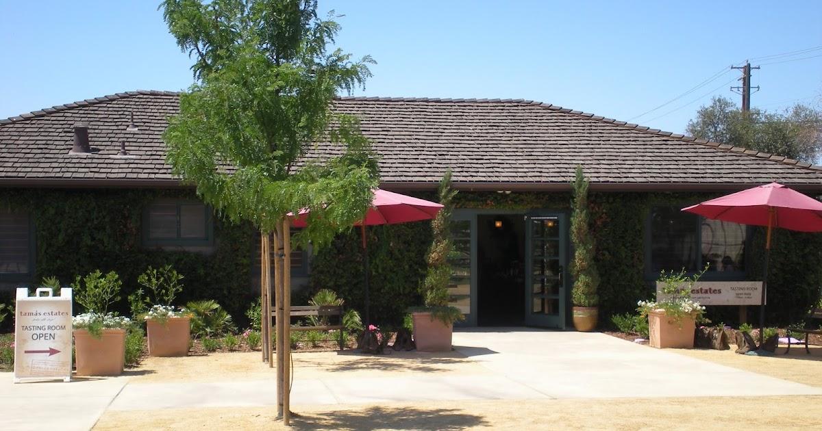 Livermore Wine Online Tamas Estates