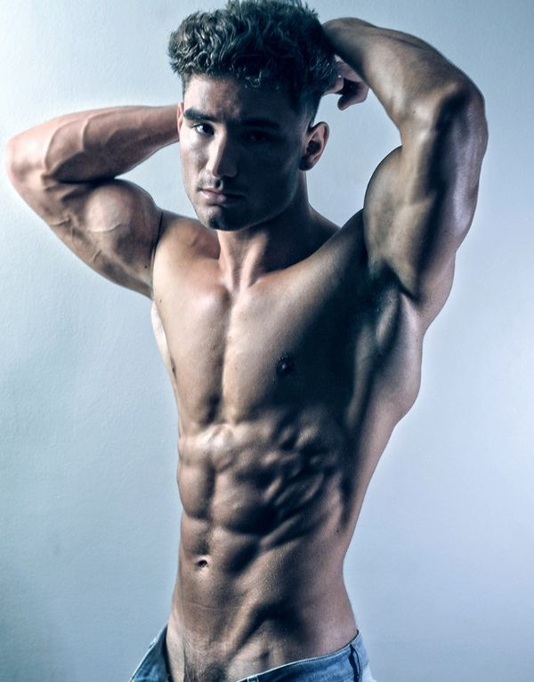Mike Cirelli by GP Imagery